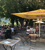 Biergarten Schwanengarten