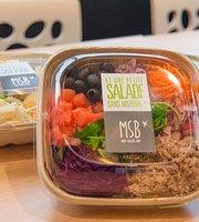 MSB - Mon Salade Bar Lyon Vaise
