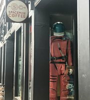 Spaceman Coffee