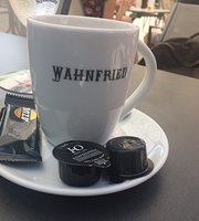 Cafe Wahnfried