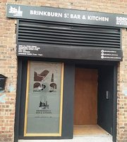 Brinkburn St Brewery Bar & Kitchen