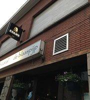 Kafe Local - De Blaaspijp