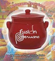 Ristorante Fusion Peruana