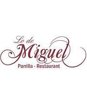 Lo de Miguel Parrilla Restaurant