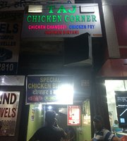 Taj Chicken Corner
