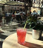 Bora Bistro Cafe