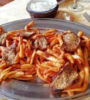 ristorante La Pineta da Nino