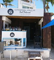 Casablanca Beach Restaurant