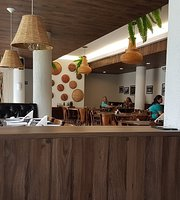 Restaurante e Café Palhoça