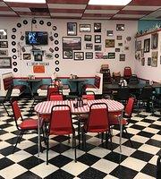Bobby Gee's Diner