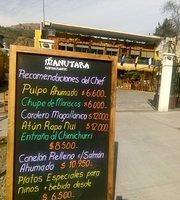 Manutara Cocina Chilena Fusion