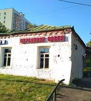 Tserkovnaya Trapeznaya