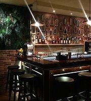 The 46 Bar