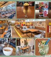 Ehl-i Keyf Nargile Cafe