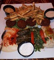 Paymon's Mediterranean Cafe & Lounge