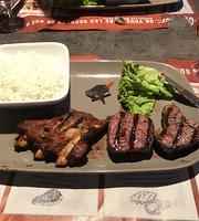 Buffalo Grill Cahors