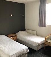 Hotel-Restaurant Zeeland