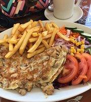 Foulis Cafe