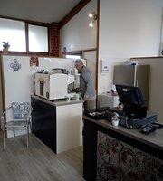 Zamico Cafe