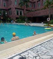 Lobby Cafe - Naruwan Hotel