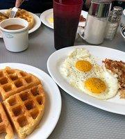 Waffle Inn Restaurant