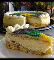 Chrisoula's Cheesecake Shoppe & Cafe