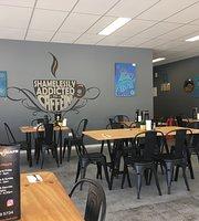 Caffin8 Cafe