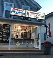 Betheny's Ice Cream