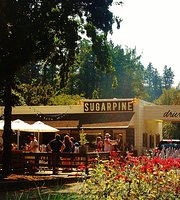 Sugarpine Drive-In
