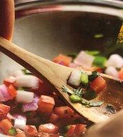 Qdoba Mexican Grill