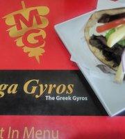 Mega Gyros