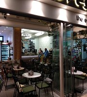 Istros Cafe