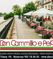Cammillo e Peppone Triana