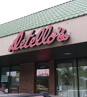 Detello's Pizza & Pasta
