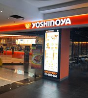 Yoshinoya Kuta Beach