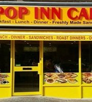 Pop Inn Cafe