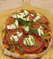 Luigi´s Pizza