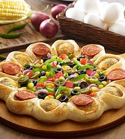 Santa Lucia Pizza
