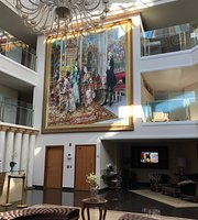 Golden Lis Hotel