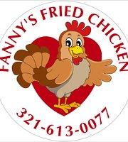 Fann'y Fried Chicken