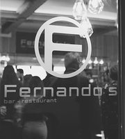 Fernando's Bar Restaurant