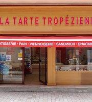 La Tarte Tropézienne Cassis