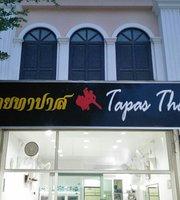 Tapas Thai