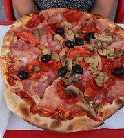 Pizzaria Topaso