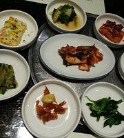 Surah Korean BBQ