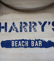 Harry's Beach Bar