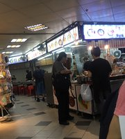 Mabao Cart Noodle