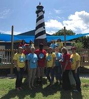 Mount Judea Lighthouse Cafe