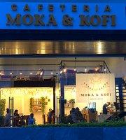 Moka & Kofi Cafetería