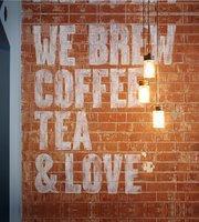 Brew Coffee Spot